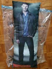 Supernatural Official Dean Winchester & Sam Winchester Body Pillow - Hot Topic