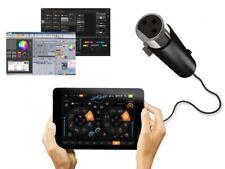 Sushi z1 DMX software Daslight light Rider sunlite Tablet portátil, PC control DJ