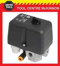 GENUINE CONDOR MDR2 AIR COMPRESSOR 175PSI 4-PORT PRESSURE SWITCH