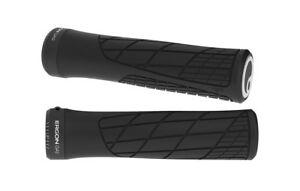 Ergon GA2 Lock on Mountain Bike Handlebar Grips - Standard