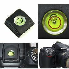 5pcs Hot Shoe Protector Cap Camera Bubble Spirit Level Cover For Canon Nikon