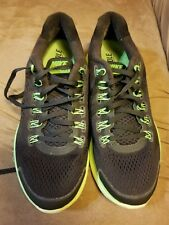 Mens Nike Running Lunarglide 4 Grey shoes Sneakers Size 8