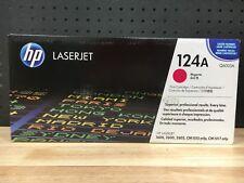 HP LASERJET 124A Q6003A MAGENTA 9422A001 - NEW