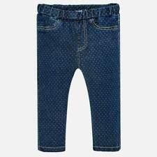 Jeans/Jeggings gepunktet