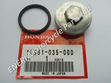 GENUINE HONDA C50 C70 C90 TAPPET COVER & O RING KIT   *NEW*