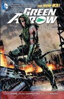 Green Arrow - The Kill Machine Vol. 4 by Jeff Lemire (2014, Paperback)