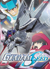 Mobile Suit Gundam Seed - Momentary Silence Vol. 6 DVD Anime Lot Series a02