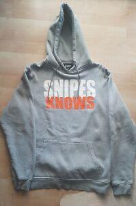 Snipes Hoodie Gr.M