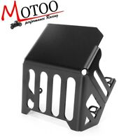 Motorcycle Oil Sump Protector Guard Chassis Cover For YAMAHA MT09 Tracer FJ-09
