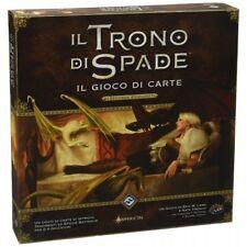 ASTERION - IL TRONO DI SPADE IL GIOCO DI CARTE - ITALIANO