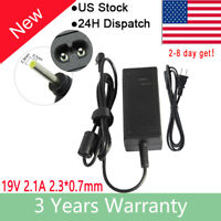 AC Adapter Charger Power for Asus Eee PC X101 X101H X101CH AD6630 04G26B001050 F