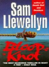 Blood Knot (Signet),Sam Llewellyn