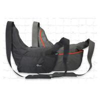 New Passport Sling III Waterproof DSLR Camera Shoulder Messenger Bag Sling Bag