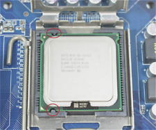 Intel Xeon X5460 Processor (3.16GHz/12M/1333) Equal to LGA775 Core 2 Quad Q9650