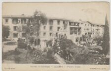 Algeria postcard - Hotel St George. Algiers (Front View) (A6)