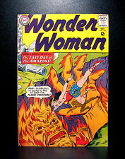 COMICS: DC: Wonder Woman #149 (1964), Wonder Woman Family app - RARE