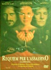 Requiem per l'assassino (1999) DVD
