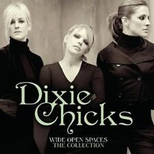 DIXIE CHICKS - WIDE OPEN SPACES-THE DIXIE CHICKS COLLECTIONS  C 12 TRACKS NEU