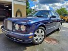 2008 Bentley Arnage R 2008 BENTLEY AZURE R BLUE/TAN VERY WELL MAINTAINED GORGEOUS DRIVE RICH!