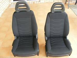 Iveco Daily Van seats for 2016 model, brand new, excellent condition