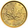 2019 $10 Gold Canadian Maple Leaf .9999 1/4 oz Brilliant Uncirculated