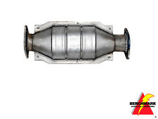 Catalytic Converter Rear Benchmark BEN2491