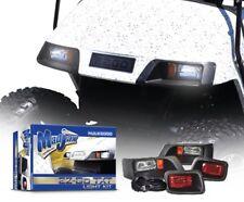 Madjax Light Kit for EZGO TXT Golf Carts