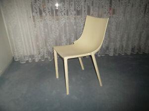4 italienische Designer Stühle Bo von Driade Store