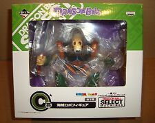 DRAGON BALL Z PIRATE ROBOT FIGURE BANPRESTO ICHIBAN KUJI 2013 (DRAGONBALL)
