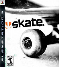 Skate PS3 New Playstation 3