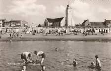 Ansichtkaart Nederland : Katwijk aan Zee - Strandleven (boxa0246)