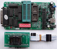 EPROM EEPROM PIC Programmer +Adapter TSOP48 (LV8/16bit) for car camera pc bios