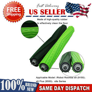 For IRobot Roomba S9 S9+ Vacuum Cleaner Roller Brush Replacement US SHIPING