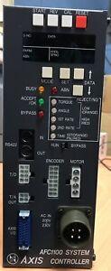 FEC AXIS 103A AFC1100 Axis Controller