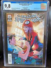 🔥Amazing Spider-man #74 F (Vicentini Variant)🔥CGC 9.8🔥