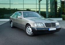 Mercedes W140 S-Klasse 280 v 1995 sehr guter Zustand