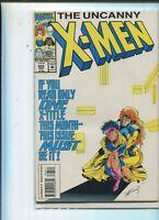 The Uncanny X-Men #303   NM  Marvel Comics  CBX1P