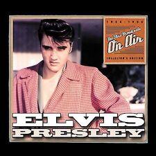 Elvis Presley : Elvis Broadcasts on Air CD