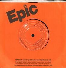 """Los Jacksons (7"""" Vinilo) agita su cuerpo/toda la noche bailando-épico-S EPC 718-en muy buena condición/casi como nuevo"""