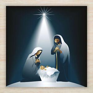 Religious Christmas Cards or Mixed Pack - Baby Jesus Nativity, Magi & freepost!