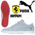 PUMA SF II Wayfarer Ferrari Limited Edition Mens Trainers Free Next Day Delivery