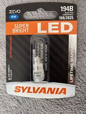 Sylvania: Zevo 6000K 194B Super Bright LED