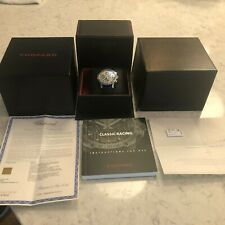 Chopard Mille Miglia GMT Watch168992-3022, Full Set, Excellent Condition