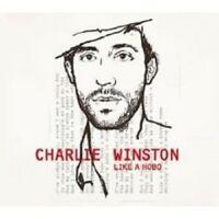 """CHARLIE WINSTON """"LIKE A HOBO"""" CD SINGLE 4 TRACKS NEU"""