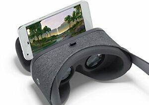 Google Daydream View VR Headset - SLATE GRAY D9SHA New from Japan New