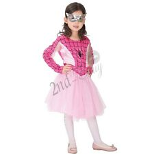 Kids Girls Pirate Fairy Halloween Costume Outfits Party Fancy Dress Up Clothes