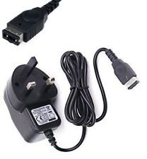 NINTENDO MAINS TRAVEL CHARGER FOR NINTENDO GAME BOY ADVANCE CHARGER GBA SP-NDS