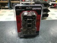 Stealth Cam  Infrared Scouting Game Camera (QS24NG)