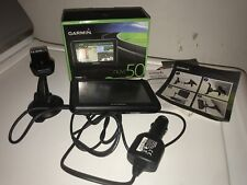 Garmin nüvi 50 GPS Receiver Unit
