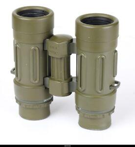 Nikon 8x30 7.5° Military Green Binocular
